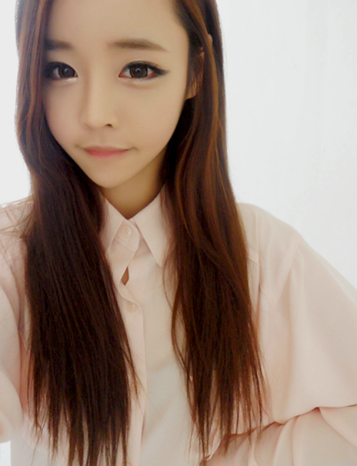 Ulzzang Hairstyle Post 1 Ulzzangcafe